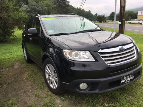 2008 Subaru Tribeca for sale in Townshend, VT
