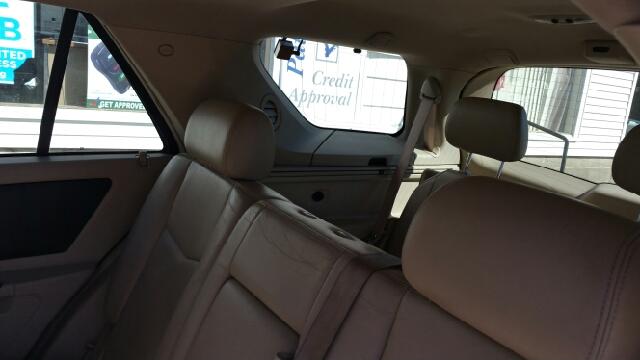 2004 Cadillac SRX AWD 4dr SUV V6 - Townshend VT