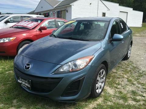 2010 Mazda MAZDA3 for sale in Townshend, VT