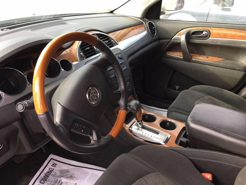 2008 Buick Enclave AWD CX 4dr SUV - Townshend VT