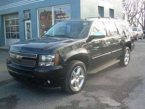 2008 Chevrolet Suburban for sale at Kars on King Auto Center in Lancaster PA