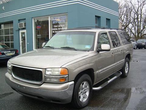 2000 GMC Yukon XL for sale in Lancaster, PA