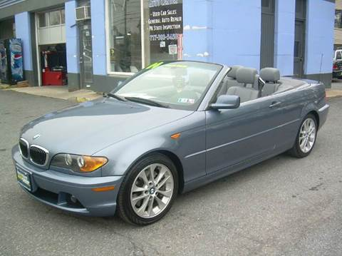 2004 BMW 3 Series for sale at Kars on King Auto Center in Lancaster PA