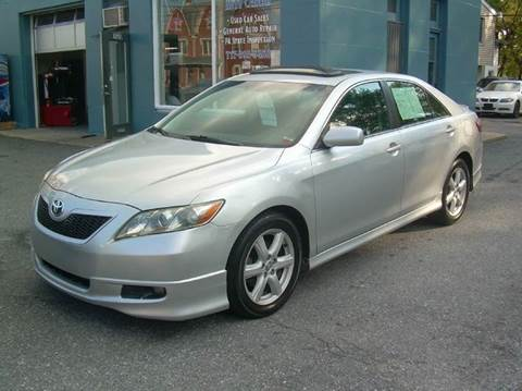 2009 Toyota Camry for sale at Kars on King Auto Center in Lancaster PA