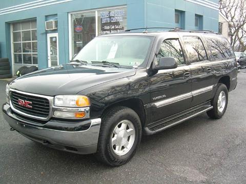 2005 GMC Yukon XL for sale at Kars on King Auto Center in Lancaster PA