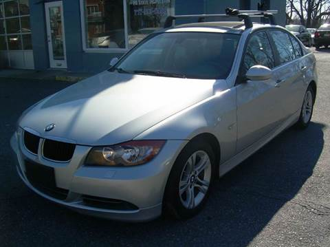 2008 BMW 3 Series for sale at Kars on King Auto Center in Lancaster PA