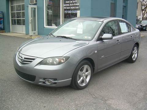 2006 Mazda MAZDA3 for sale at Kars on King Auto Center in Lancaster PA
