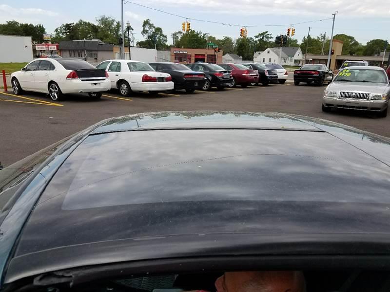 1992 Chevrolet Camaro RS 2dr Hatchback - Warren MI