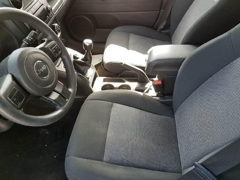 2014 Jeep Patriot Sport 4dr SUV - Warren MI