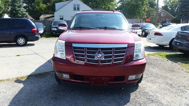 2008 Cadillac Escalade AWD 4dr SUV - Warren MI