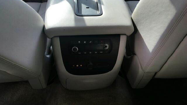 2008 Chevrolet Suburban 4x4 LT 1500 4dr SUV - Warren MI