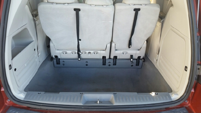 2008 Dodge Grand Caravan SXT Extended Mini-Van 4dr - Warren MI