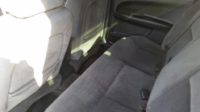 2007 Chevrolet Impala LS 4dr Sedan - Warren MI