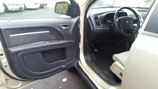 2010 Dodge Journey SXT 4dr SUV - Warren MI