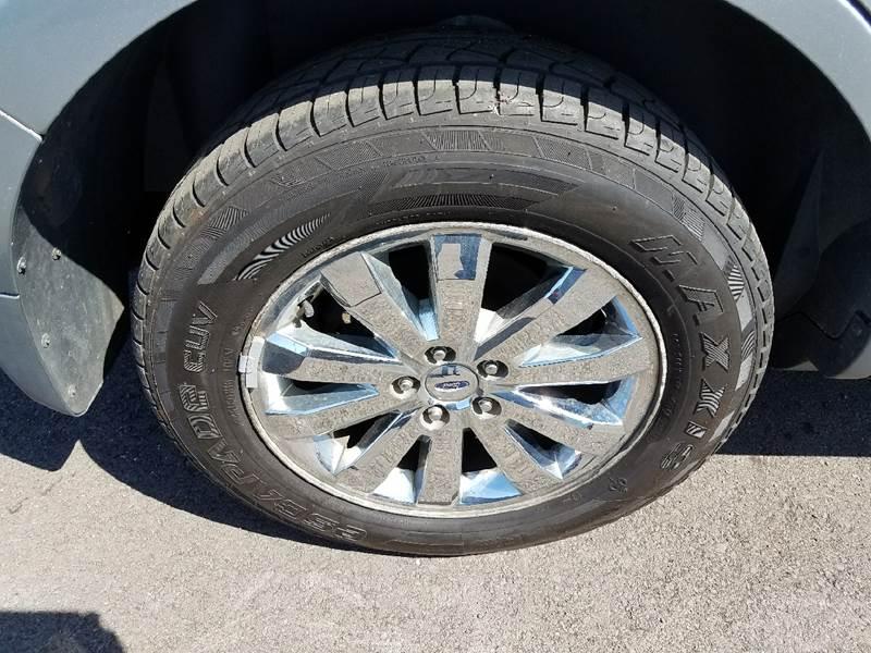 2007 Ford Edge SEL 4dr SUV - Warren MI