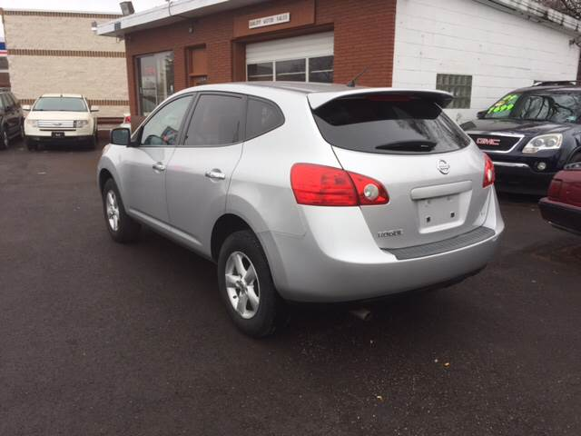 2010 Nissan Rogue AWD S 4dr Crossover - Warren MI