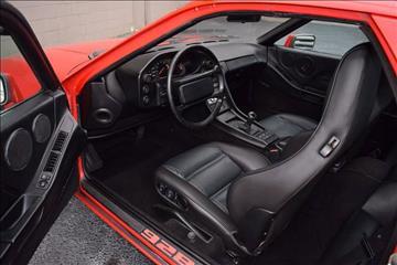 1987 Porsche 928 for sale at Precision Imports in Springdale AR