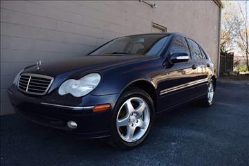 2001 Mercedes-Benz C-Class for sale in Springdale, AR