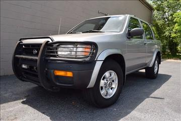 1999 Nissan Pathfinder for sale in Springdale, AR