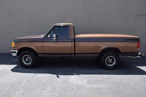 1989 ford f-150 for sale in spotsylvania, va - carsforsale