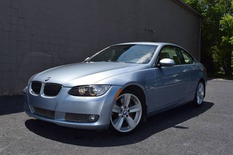 2009 BMW 3 Series for sale at Precision Imports in Springdale AR
