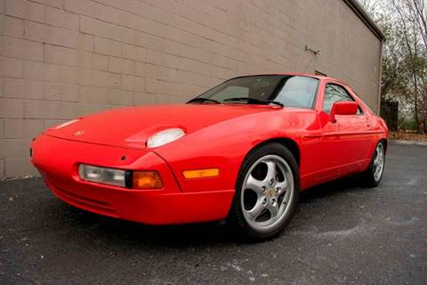 1990 Porsche 928 for sale in Springdale, AR