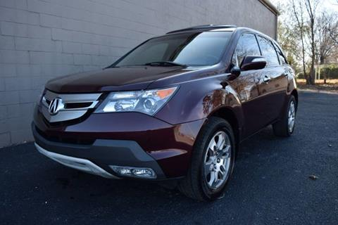 2008 Acura MDX for sale in Springdale, AR