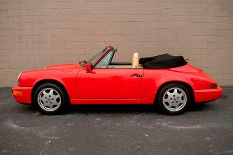 1990 Porsche 911 for sale in Springdale, AR