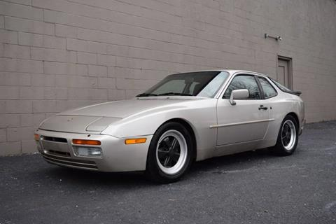 1986 Porsche 944 for sale in Springdale, AR