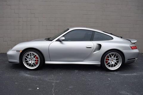 2003 Porsche 911 for sale in Springdale, AR