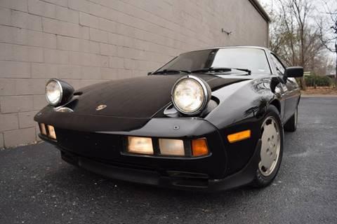 1982 Porsche 928 for sale in Springdale, AR