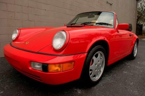 1990 Porsche 911 for sale in Springdale, AR