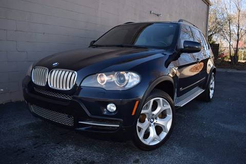 2008 BMW X5 for sale at Precision Imports in Springdale AR