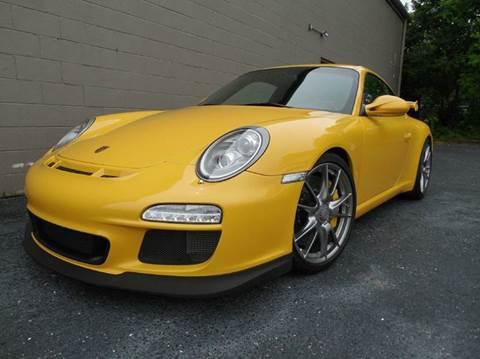 2010 Porsche 911 for sale at Precision Imports in Springdale AR