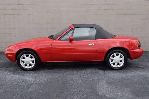 1991 Mazda MX-5 Miata for sale at Precision Imports in Springdale AR