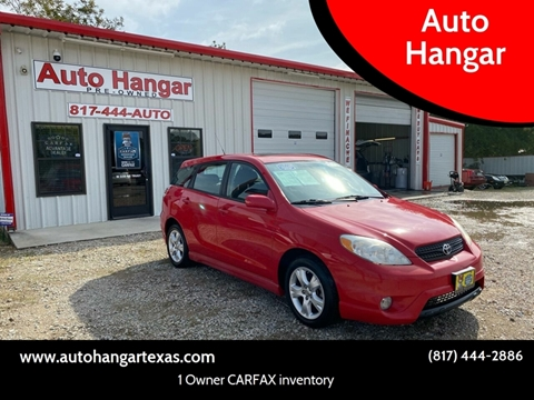 2008 Toyota Matrix for sale in Azle, TX