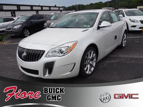 2017 Buick Regal for sale in Altoona, PA