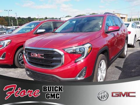 2018 GMC Terrain for sale in Altoona, PA