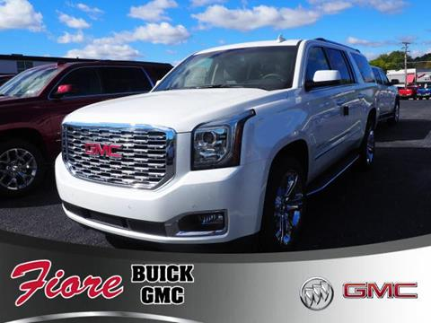 2018 GMC Yukon XL for sale in Altoona, PA