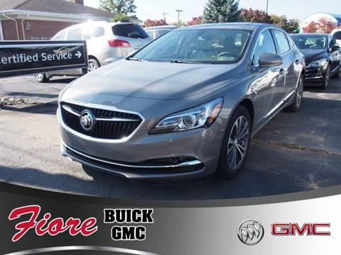2017 Buick LaCrosse for sale in Altoona, PA