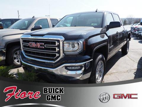 2017 GMC Sierra 1500 for sale in Altoona, PA