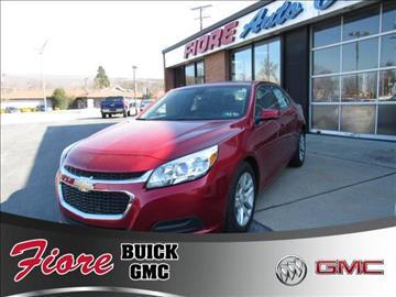 2014 Chevrolet Malibu for sale in Altoona, PA