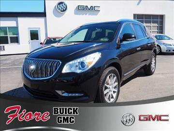 2017 Buick Enclave for sale in Altoona, PA