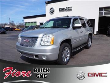 2014 GMC Yukon for sale in Altoona, PA