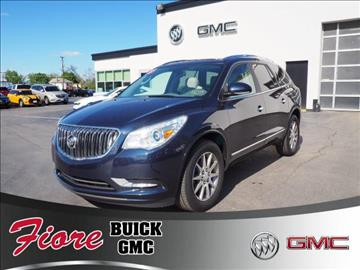 2016 Buick Enclave for sale in Altoona, PA