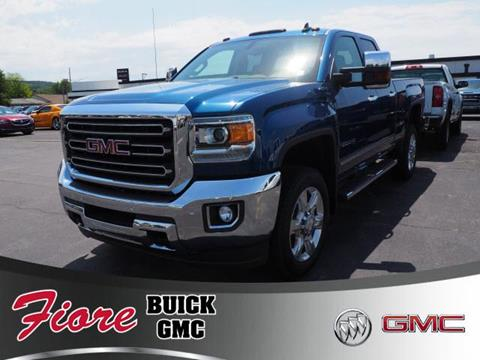 2017 GMC Sierra 2500HD for sale in Altoona, PA