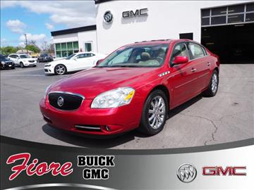 2006 Buick Lucerne for sale in Altoona, PA