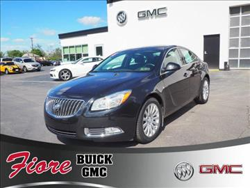 2011 Buick Regal for sale in Altoona, PA