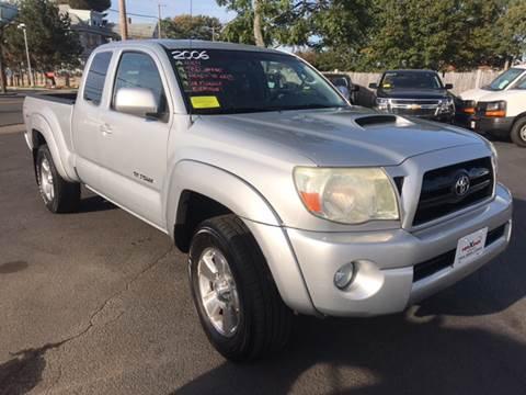2006 Toyota Tacoma for sale in Malden, MA