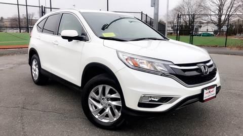 2015 Honda CR-V for sale in Malden, MA
